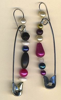 Diy Earrings Guide Patterns
