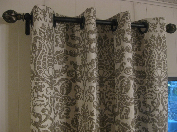 High Quality How To Make Curtain Without Sewing