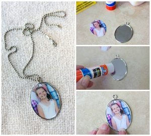Locket Photo