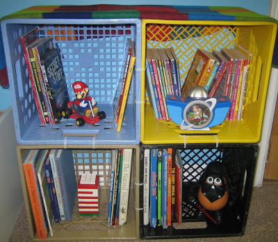 crate shelves 25 diys guide patterns rh guidepatterns com