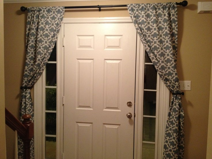 How To Make No Sew Curtains 28 Fun Diys Guide Patterns