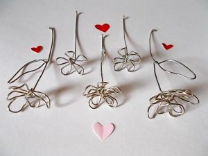 Wire Flower Tutorial