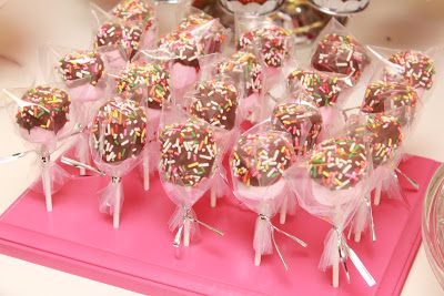 Picture Of Cake Pop Stand
