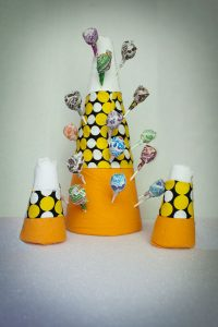Cake Pop Tree Stands