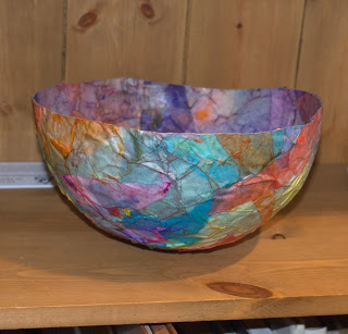 paper mache craft ideas 22 colorful paper mache bowls guide patterns 5100