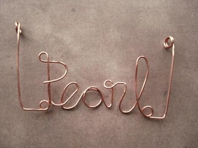 Wire-Letters-Tutorial Wire Writing Tutorial on earring making tutorial, wire heart tutorial, hoop earring tutorial, simple wire ring tutorial, jeweled wire tree tutorial, wire knitting tutorial, soutache tutorial, wire pendant tutorial, wire name tutorial, wire art tutorial, wire wrapped ring tutorial, brooch tutorial, metal clay tutorial,