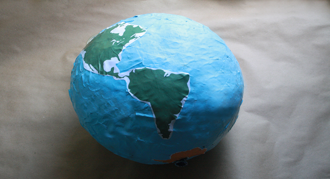 40 Paper Mache Balloon Diys Guide Patterns