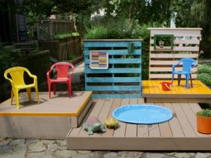 How to Build a Pallet Pool