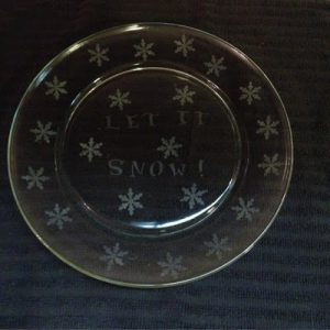 How to Make Reusable Glass Etching Stencils