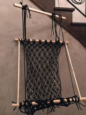7 Macrame Hammock Patterns With Instructions Guide Patterns