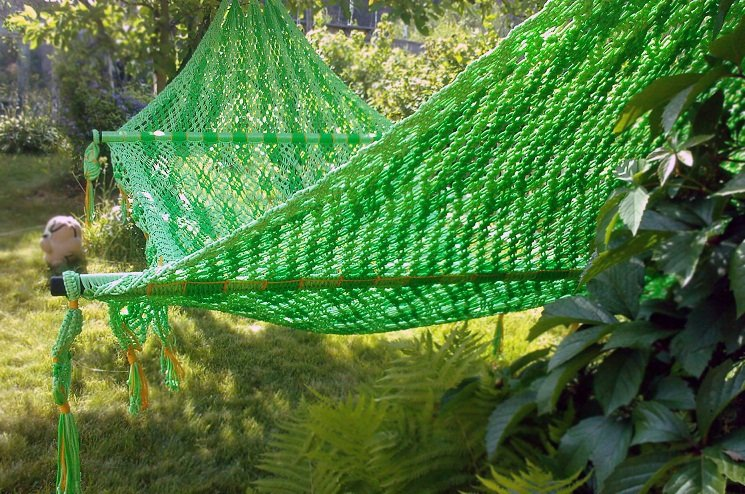 7 Macram 233 Hammock Patterns With Instructions Guide Patterns