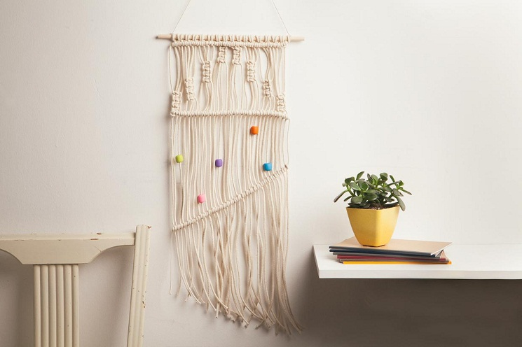 18 Macramé Wall Hanging Patterns | Guide Patterns