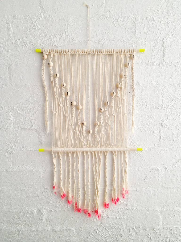 How To Make A Macrame Wall Hanging 18 macramé wall hanging patterns | guide patterns