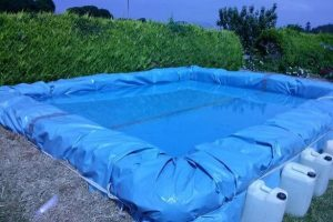 Pallet Pool Instructions