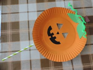 Paper Plate Halloween Mask & Paper Plate Masks: 62 Creative Ideas | Guide Patterns