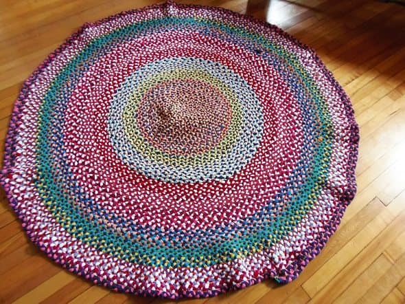 56 T Shirt Rug Diy Tutorials Guide