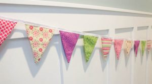 Bunting Banner Picture