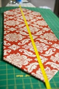 Free Quilted Table Runner Pattern