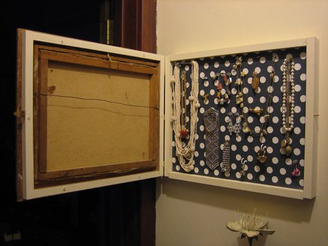 64 diy earring holder how tos guide patterns necklace and earring holder solutioingenieria Image collections