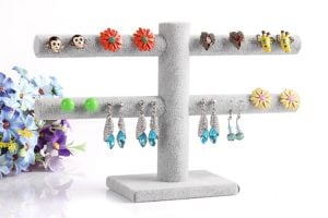 T-Bar Earring Holder