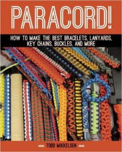 Books for Paracaord