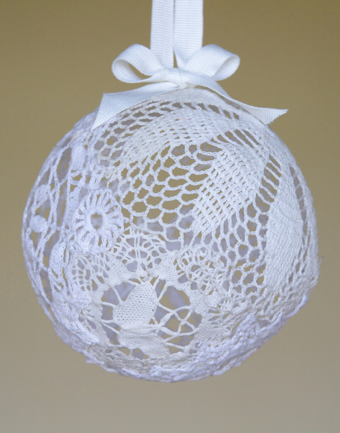 20 Doily Lamp Patterns Guide Patterns