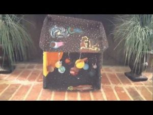 How to Make a Shoebox Diorama of the Solar System
