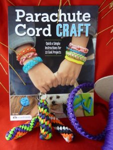 Paracord Books