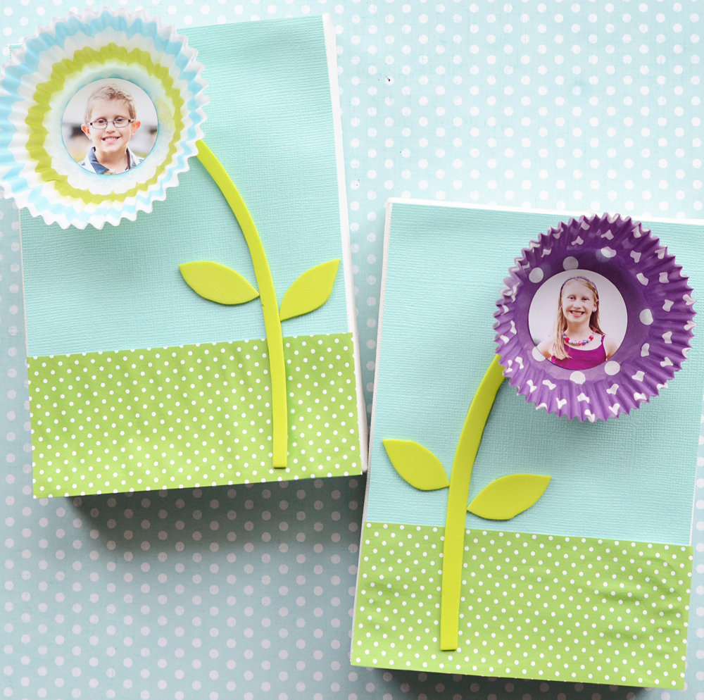 24 simple cupcake liner flowers guide patterns cupcake liner flowers preschool mightylinksfo