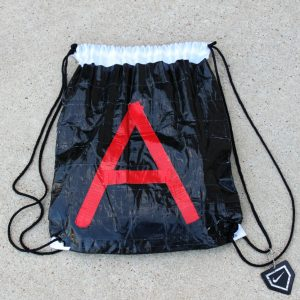 Duct Tape Backpack for School