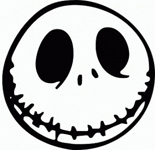 14 Unique Jack Skellington Pumpkin Stencil Patterns | Guide Patterns