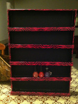 Nail Polish Display Rack