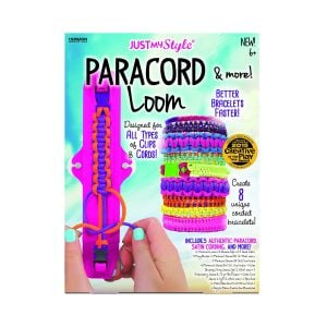 Paracord Loom Kit