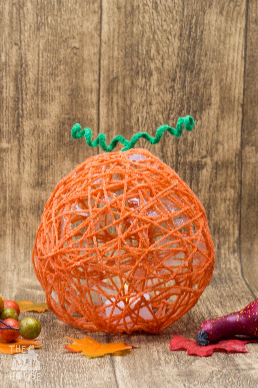 Halloween Paper Mache Crafts