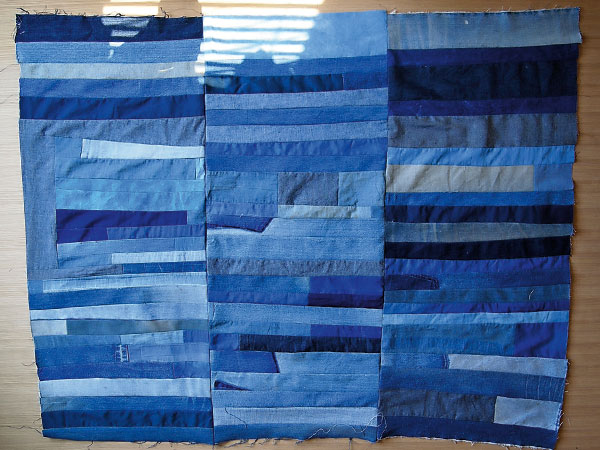 36 Denim or Jean Quilt Patterns | Guide Patterns : denim quilt patterns for beginners - Adamdwight.com