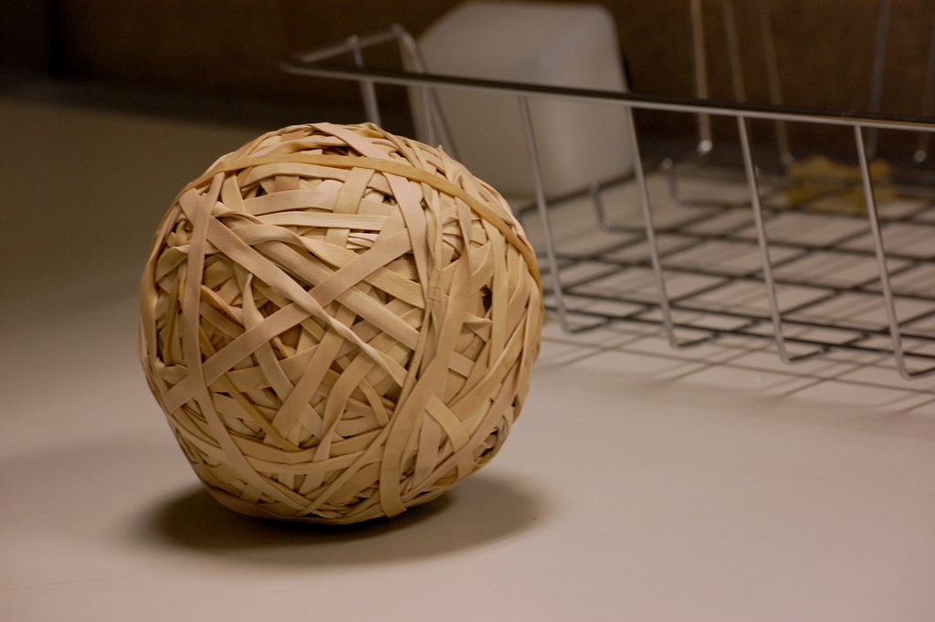 How to Make a Rubber Band Ball: 21 Ways | Guide Patterns