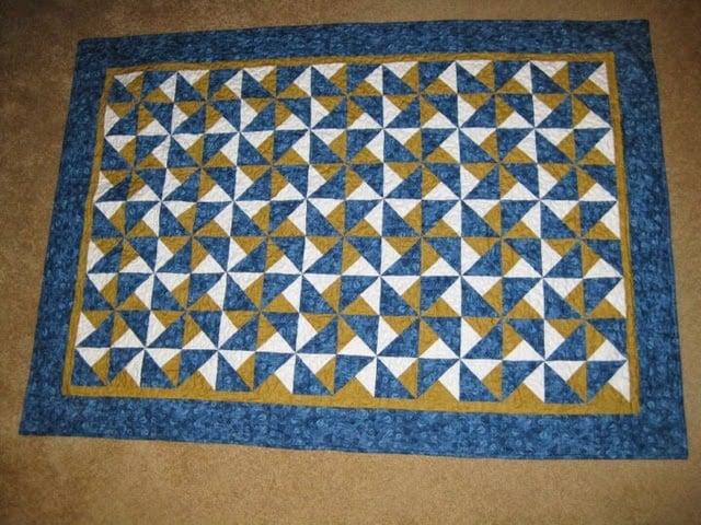 29 Patterns To Make A Pinwheel Quilt Guide Patterns