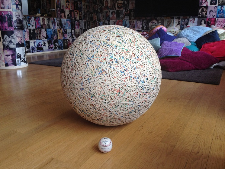 How To Make A Rubber Band Ball 21 Ways Guide Patterns