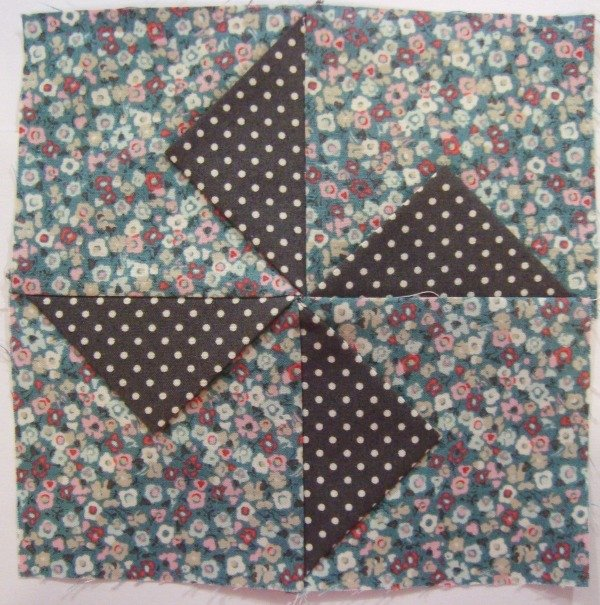 29 Patterns To Make A Pinwheel Quilt Guide Patterns