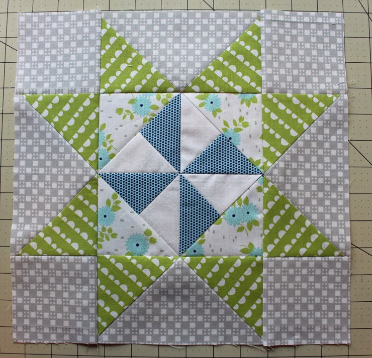 Pinwheel Quilt Block Template : 29 Patterns to Make a Pinwheel Quilt Guide Patterns