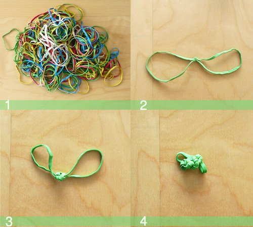 What Is In The Center Of A Rubber Band Ball 3