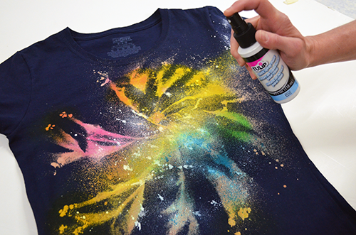 a94d502f061cd 42 Design Ideas for Spray Paint Shirts | Guide Patterns