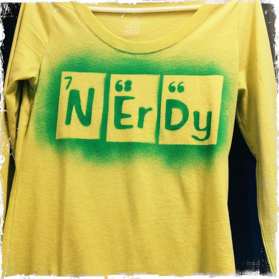 Ordinary Spray Paint T Shirt Ideas Part - 6: Spray Painted Shirt