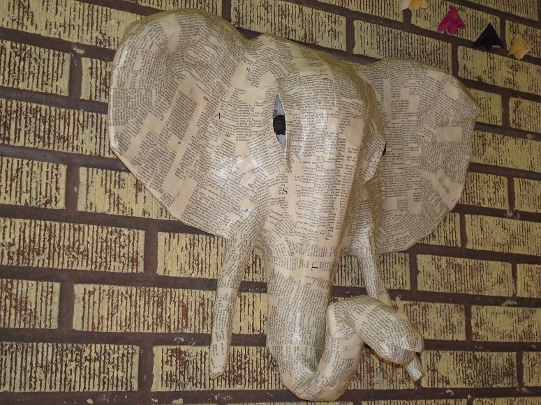 Paper Mache Elephant 12 Super Easy Diy Ideas Guide Patterns