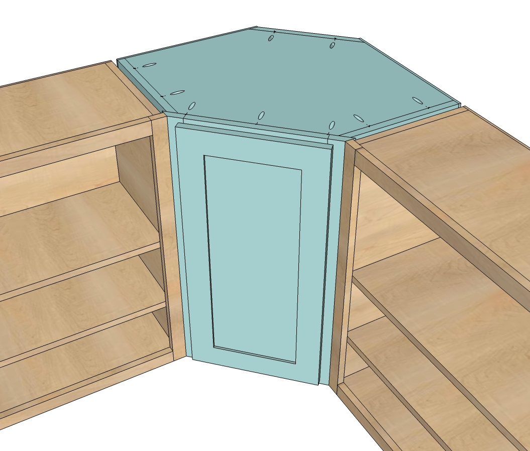 Corner Bookcase Plans How To Make A Corner Bookshelf 58 Diy Methods Guide Patterns