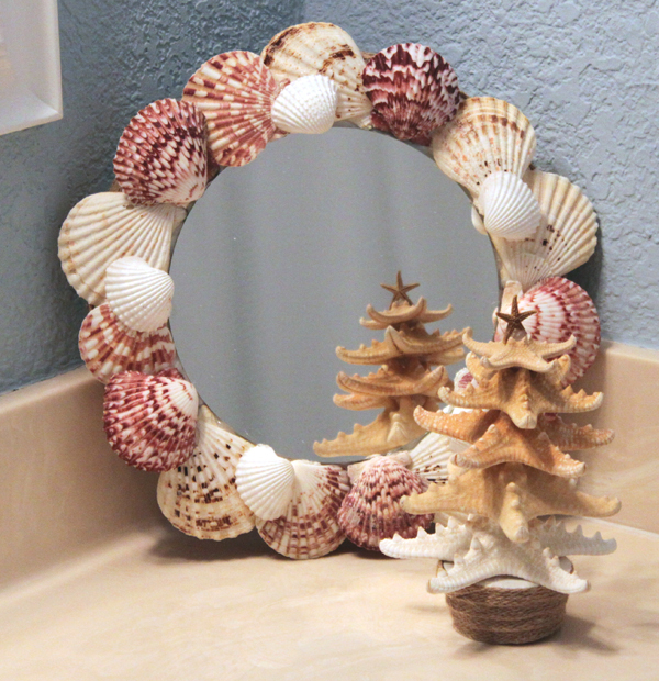 Mirror Craft Ideas