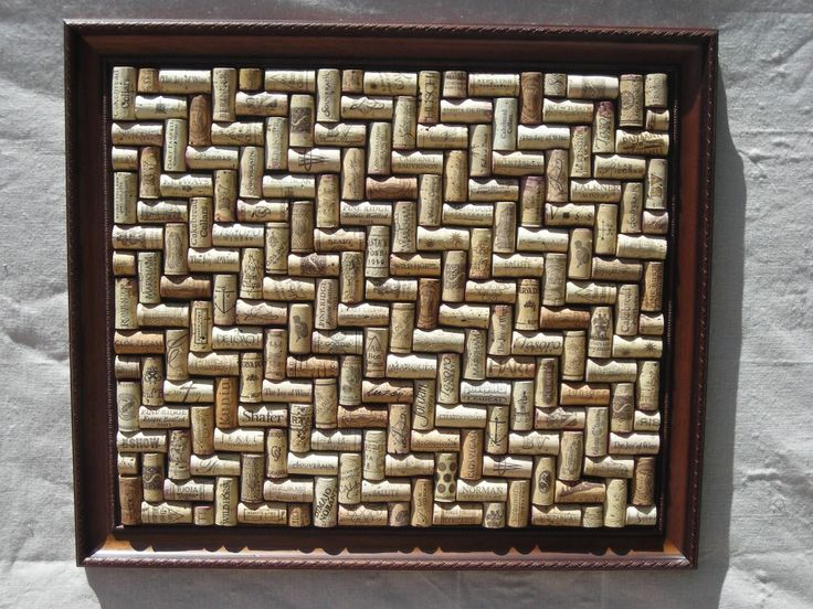 21 super cool ideas for wine cork board guide patterns solutioingenieria Image collections