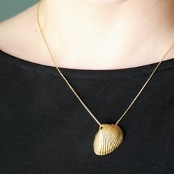 34 cool ways to make shell necklaces guide patterns aloadofball Gallery