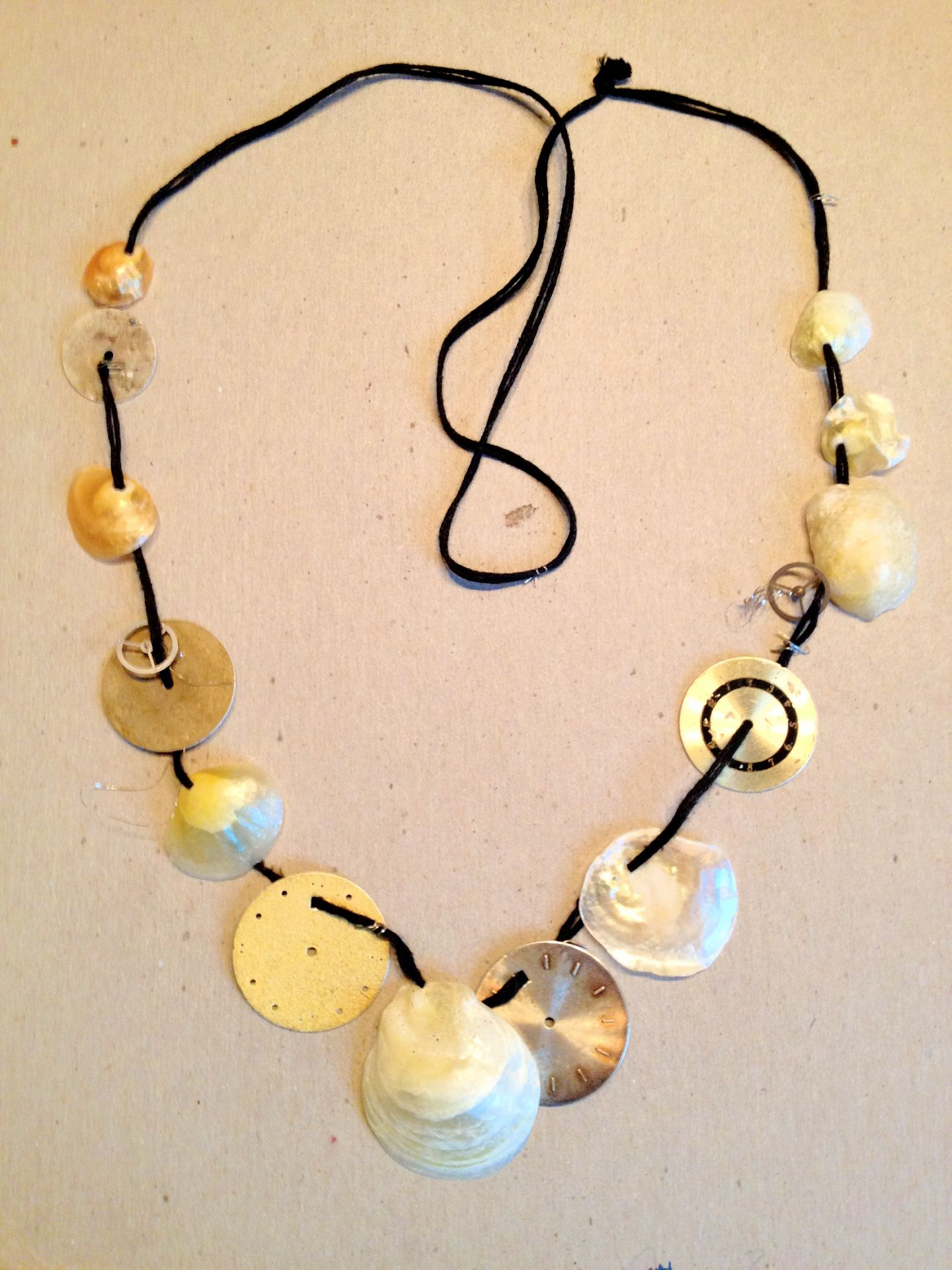 34+ Cool Ways to Make Shell Necklaces | Guide Patterns