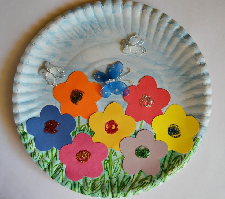 Exceptional Paper Plate Craft Ideas For Kids Part - 11: Guide Patterns